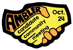 Ambler Candidate Community Meeting