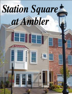 Station Square Ambler, PA 19002