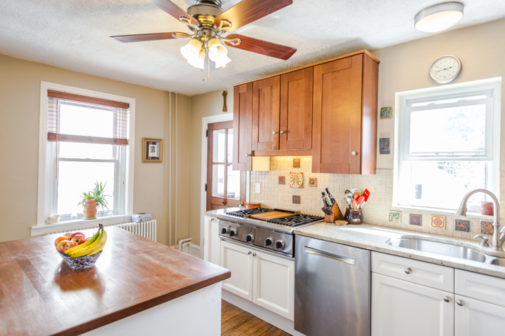 118 Rosemary Avenue Ambler kitchen