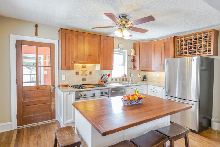 118 Rosemary Avenue Ambler kitchen 2