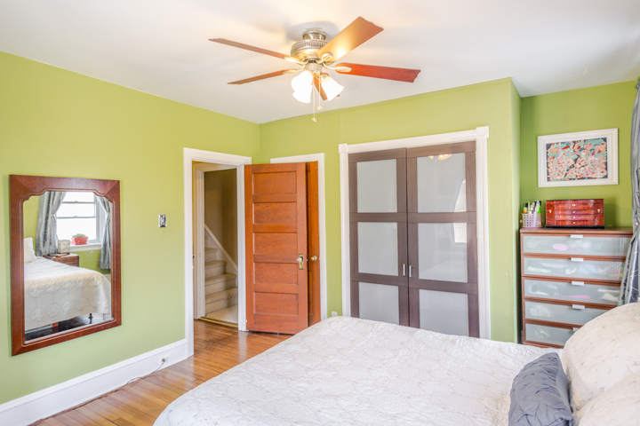 118 Rosemary Avenue Ambler bedroom closets