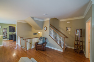 108 Mary Ambler Way Ambler stair