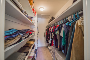 515 Randolph Ave Fort Washington PA closet